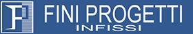 Fini Progetti Infissi Arezzo Logo